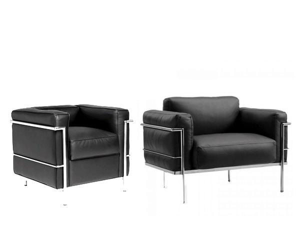 Lakberendezés Modern klasszikus székek és fotelek