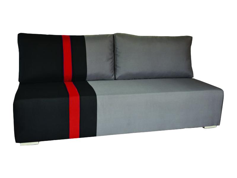 Ággyá alakítható ágyneműtartós kanapéágy bonellrugós - MBL24753 ... f5adbd381e