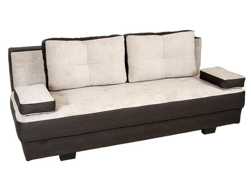 Clementina kinyitható, ágyneműtartós, relax zónás kanapé ...