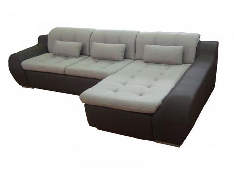 Orlando modern stílusú, ággyá alakítható, ágyneműtartós, relax ...