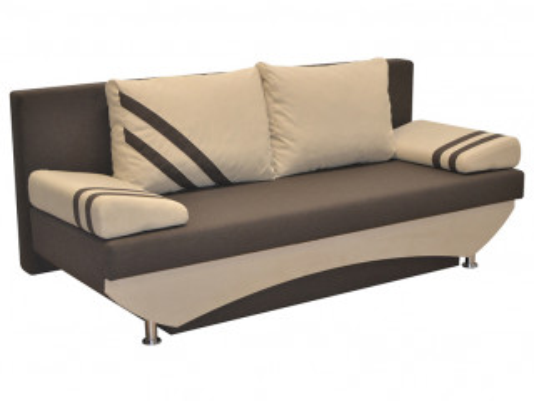Ággyá alakítható ágyneműtartós kanapéágy ortopéd bonellrugós - BTV33961  bútorok 433746ac8d